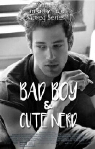 [MPS1] Bad Boy & Cute Nerd [18+ END]
