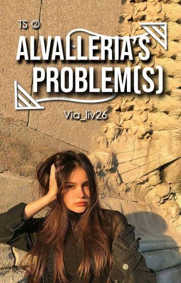 [TS 2] : Badgirl Problem [REVISI]