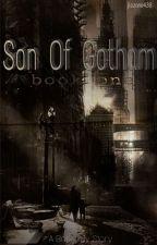 Son Of Gotham by jlozano439