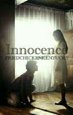 Innocence by friedchickenkentucky