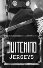 Switching Jerseys(On Hold) by bubblestruck