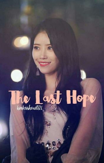 The Last Hope || Mark Tuan x Lee Mijoo