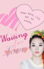 waiting for love by miramang55