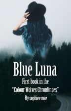 Blue Luna by sophieerrose