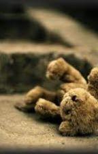 A Teddy Bear Love Story (A Short Sad Story) by 52kemfet