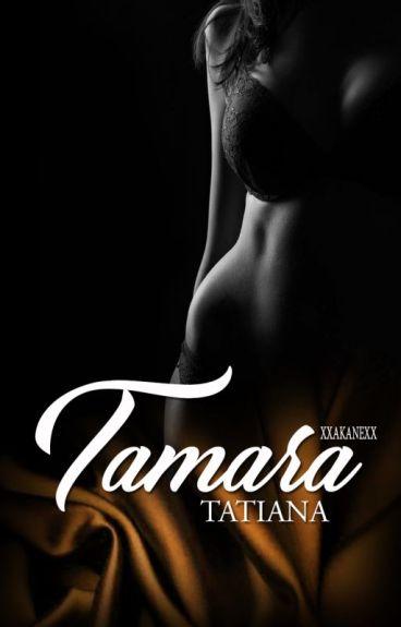 Tamara Tatiana