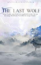 The last wolf by gletscherwoelfchen