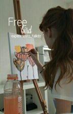Free Bird. by Experimento_fallido