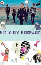 He Is My Husband, GDRAGON. (BIG BANG FANFICTION) (Gdragon) by Fairytalezxc