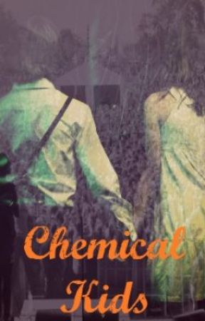 Chemical Kids by CrowningAlex