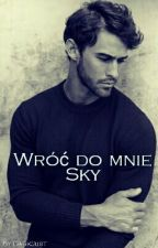 Wróć Do Mnie Sky by DarkJust