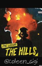 The Hills ~The Weeknd~ by coleen_gigi