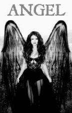 Angel by Carrmen17