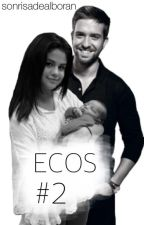 Ecos #2 by sonrisadealboran