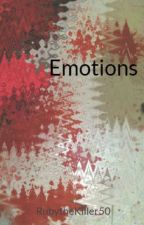 Emotions (Hold) by RubytheKiller50