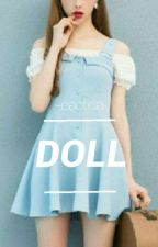 Doll • h.s • by -caotica