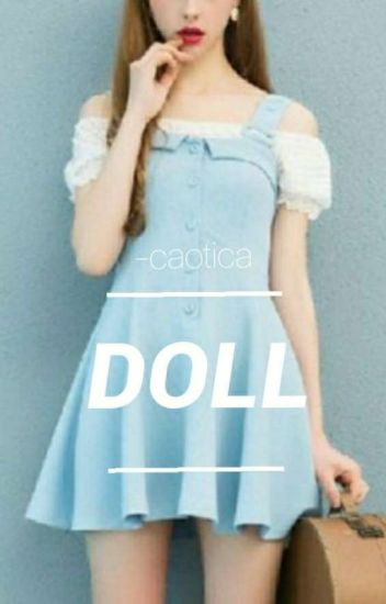 Doll • h.s •