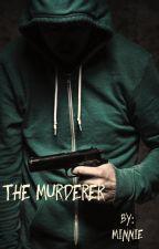The Murderer by minnie1192