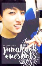 Jungkook Oneshots by -jenkookie