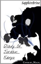 The Diary of Jordan Kenyo by SapphireBrine