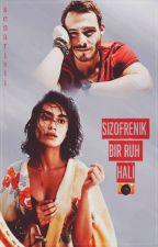 HanKer: Şizofrenik Bir Ruh Hali by senaristi