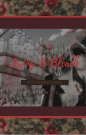 Living In Bleach ( Bleach x Reader) by pomegranted