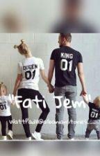 """Fati Jem"" (Mein Schicksal/Glück) by albanianstories___"