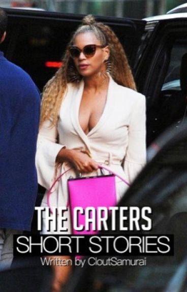 The Carter's Series: 3