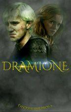 Dramione by fandomcomedroga