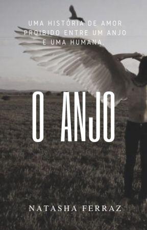 O Anjo by Natasha_Ferraz