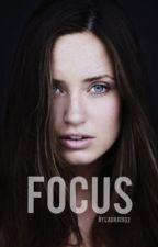 focus ↠ stiles stilinski   book 1 by Laura1903