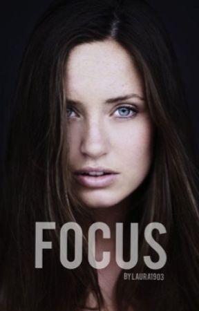 focus ↠ stiles stilinski | book 1 by Laura1903