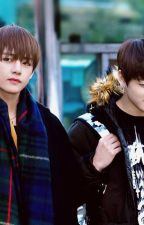 [Longfic Vkook][My all is in you] by banh_dau