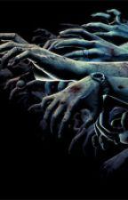interactive zombie story by IcyTwynkle