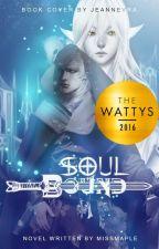 Soulbound by Missmaple