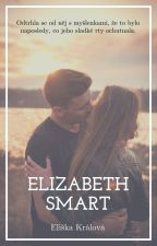 Elizabeth Smart by unimportant-girl
