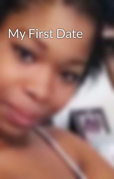My First Date by KierraDawnn