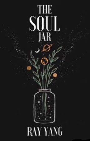 The Soul Jar by -Raven-