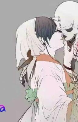Đọc truyện fic hoozuki no reitetsu _ happy thing _ hoozuki x hakutaku