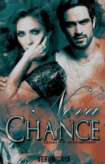 Nova Chance - Livro 1