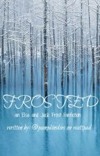 "Frosted (A ""Jelsa"" Fanfiction) by pumpkinskies"