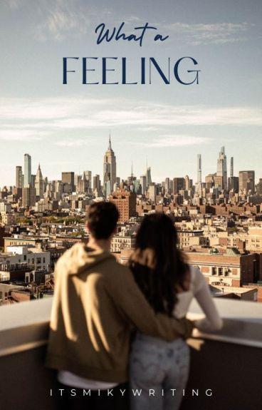 What A Feeling (Niall Horan) CZ