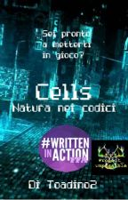 Cells - Natura nei codici by Toadino2