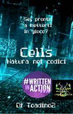Cells - Natura nei codici by Toadino2