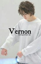 Vernon by JoSweetRookie