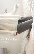 7 Days by bilbile