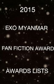 AWARDS LISTS by EXOMYANMARFICAWARD