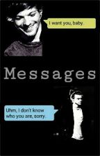 Messages⇨ Larry Stylinson by larryisreeeal