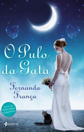 O Pulo da Gata by FernandaFranca