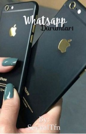 Whatsapp Durumları / Whatsapp Status by SevvalTfn